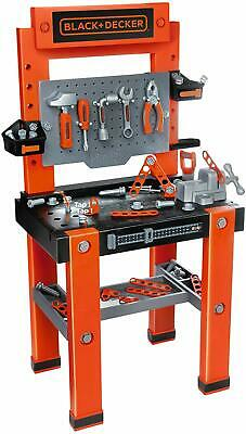 Smoby Black & Decker Workshop Bricolo One Educational Toy, Play And Pretend • 47.30£