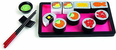 Small Foot  Wooden Sushi Set • 18£