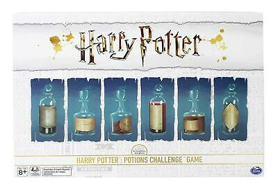 Harry Potter Potions Challenge Game • 12.99£