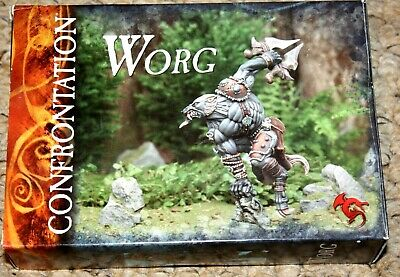 Wolfen Confrontation New Boxed Blisters Sets Multi Lists Lot Collection Rackham  • 25£