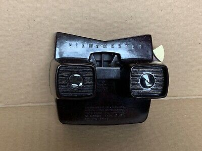 Vintage ViewMaster Viewer Bakelite, Clean Condition • 18£