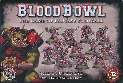 Blood Bowl The Gouged Eye Singles • 2.98£