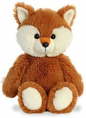 Aurora World Cuddly Friends Fox • 9£