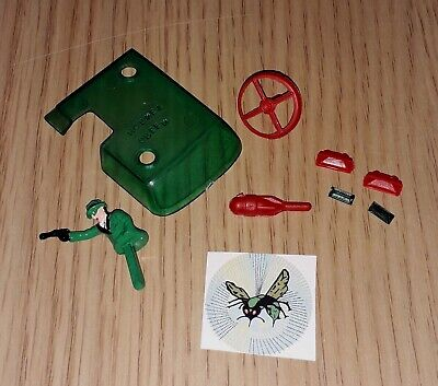 Corgi 268 Green Hornet Reproduction Replacement Parts - Choose From List • 4.25£