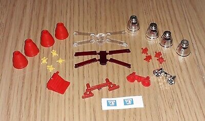 Dinky 359 Space 1999 Eagle Transporter Repro Spare Parts - Choose From List • 2.20£