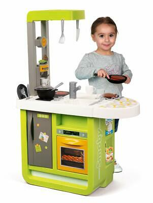 Smoby 310909 Play Kitchen Set Toys For Kids • 50.87£