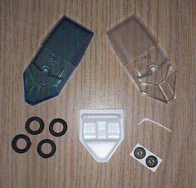 Dinky 103 Captain Scarlet SPC Reproduction Spare Parts - Choose From List • 4.25£
