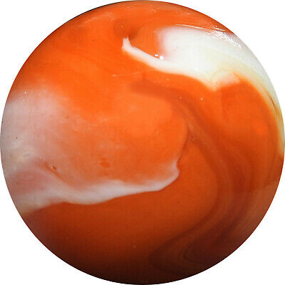 2 X 35mm (1 & 3/8 ) GIANT  T-REX  MARBLES - NEW • 1.50£