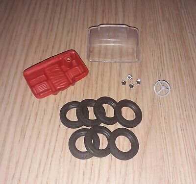 Corgi Scammell Handyman Reproduction Spare Parts - Choose From List • 3.75£