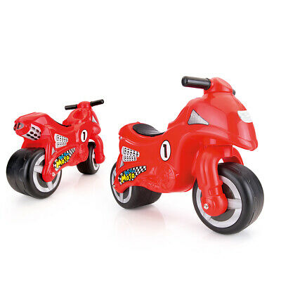 Dolu My First Motorbike - Red Balance Bike • 27.99£