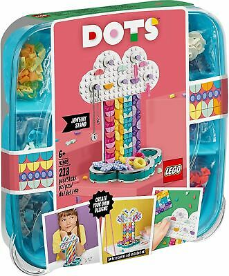 Lego 41905 Dots Rainbow Jewelry Stand Building Set • 15.99£