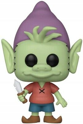 Funko - POP Animation: Disenchantment- Elfo Brand New In Box • 8.99£