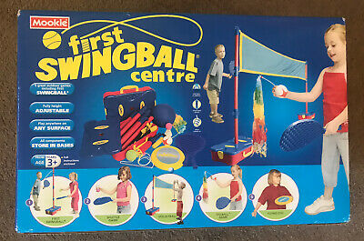 New My First Swing Ball Centre • 35£