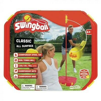 Classic All Surface Swingball With Real Tennis Ball • 50.95£