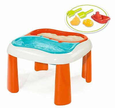 SMOBY 840107 Sand And Water Table • 46.45£