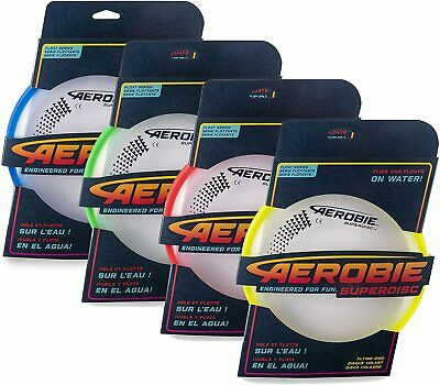 Aerobie Super Disc - Assorted Colours • 14.99£