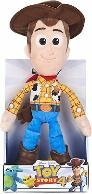 Toy Story 10 Inch Plush - Woody • 10.99£