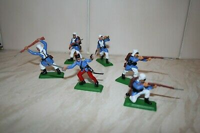 Britains / DSG French Foriegn  Legion (Full Set).NEW. Deetail Moulds. FFL  • 14.99£