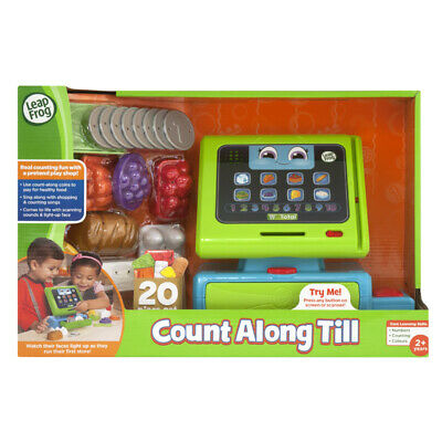 Leap Frog Count Along Till • 21.99£