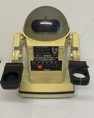 Retro Collectable 1980's Tomy Omnibot 5420 • 134.99£