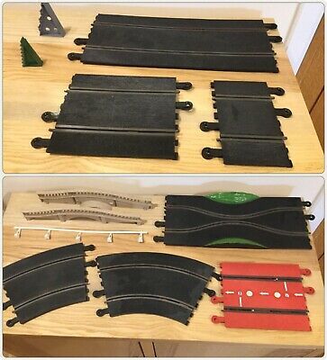 Vintage Scalextric Track & Accessories  From 1960's 70's Choose And Select • 19.95£