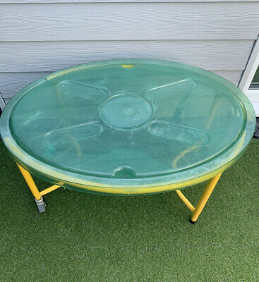 TTS Group Sand And Water Table - RRP £173.94  - Used • 40£