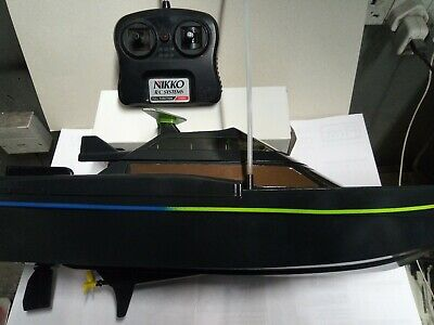 Rc Speed Boat Used • 19.99£