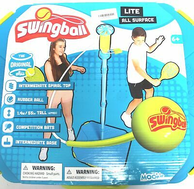 THE ORIGINAL SWINGBALL SET  - Lite All Surface (6+) - SEALED - Y92 • 6.50£