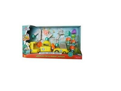 New Official Octonauts Ultimate Octo Repair Vehicle • 10.99£