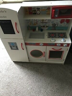 Childs Play Kitchen  • 100£