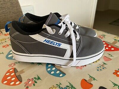 Heelys In Great Condition Uk Size 6  • 15£