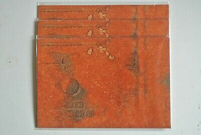 Warhammer 40k 3 Elite Edition Battle Mats New And Sealed • 5.50£