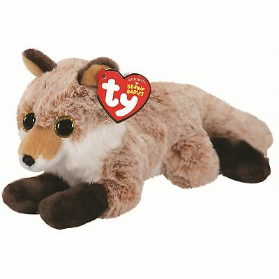 Ty Beanie Babies 50052 Fredrick The Fox Regular • 7.50£