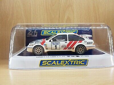 Scx Ford Sierra Cosworth Slot Car 1 32 Scale New • 10.50£
