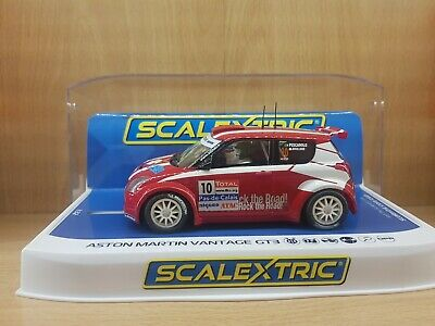 Scx Suzuki Swift Slot Car  • 14.40£