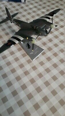 CORGI The Aviation Archive DH Mosquito  Die-cast Ex Display • 22£