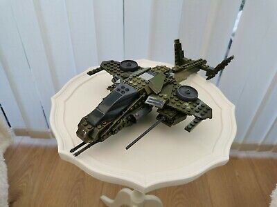 Halo Mega Blocks Ship Aerial Ambush • 6.80£