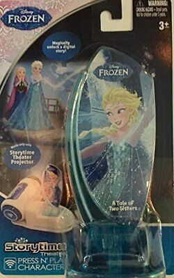 Tech 4 Kids Story Time Theater Press & Play Disney Frozen Character • 9.99£