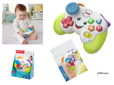 Fisher Price Game & Learn Controller • 10£