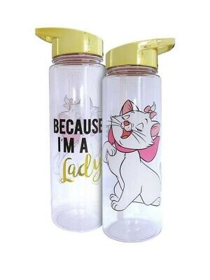 Disney Marie Aristocats Waterbottle • 6.99£