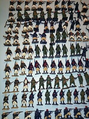 F41. Airfix French Foreign Legion. Type 2. 1/72 Scale. Over 120 Figures. • 5.50£