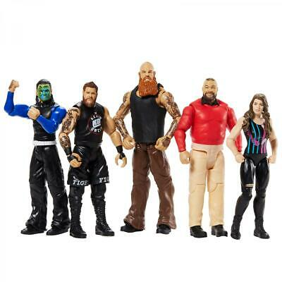 WWE Mattel Basic Series 111 Action Figure - BRAND NEW MINT ON CARD • 11£