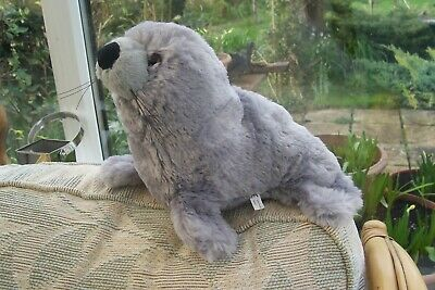 Soft Toy Seal By Delta Products • 4£