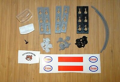 Dinky 945 950 AEC Foden Tanker Reproduction Parts - Choose From List • 4.25£