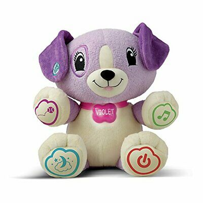 LeapFrog Scout My Puppy Pal (Violet) • 25.99£
