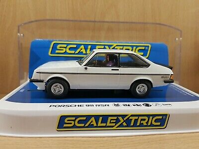 Team Slot Ford Escort Mk11 RS2000 White #88 Of 200 *new* But Has Missing Mirror  • 22£