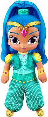 Shimmer And Shine DGM07  Talk Sing  Toy Multicolor  • 20.49£