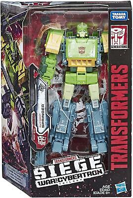 Transformers Siege Springer War For Cybertron Voyager Class Figure Hasbro • 23.99£