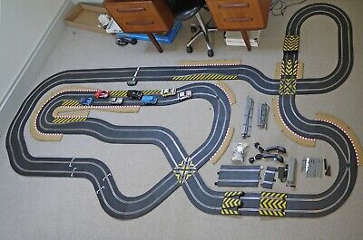 Scalextric Set, Very Large, 7 Cars • 122£