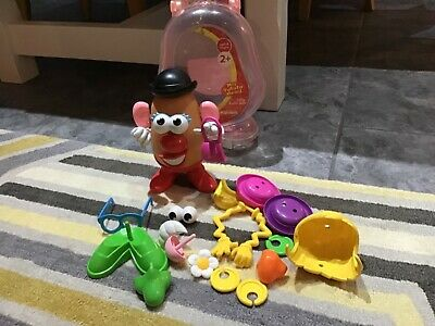 Mrs Potato Head - Silly Suitcase • 1£